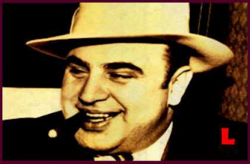 a biography of al capone america s best known gangster