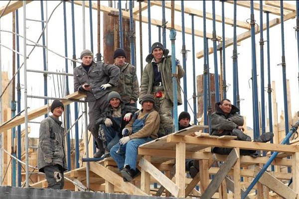 какие хозяйственные постройки объекты в москве работают сейчас