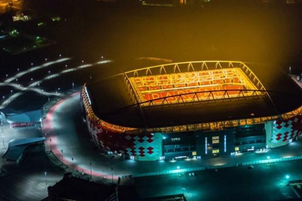 чемпионата 2018 стоимость мира стадионы
