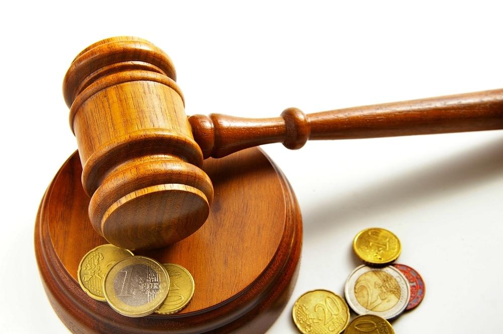Взыскание налогов в судебном порядке была тронута